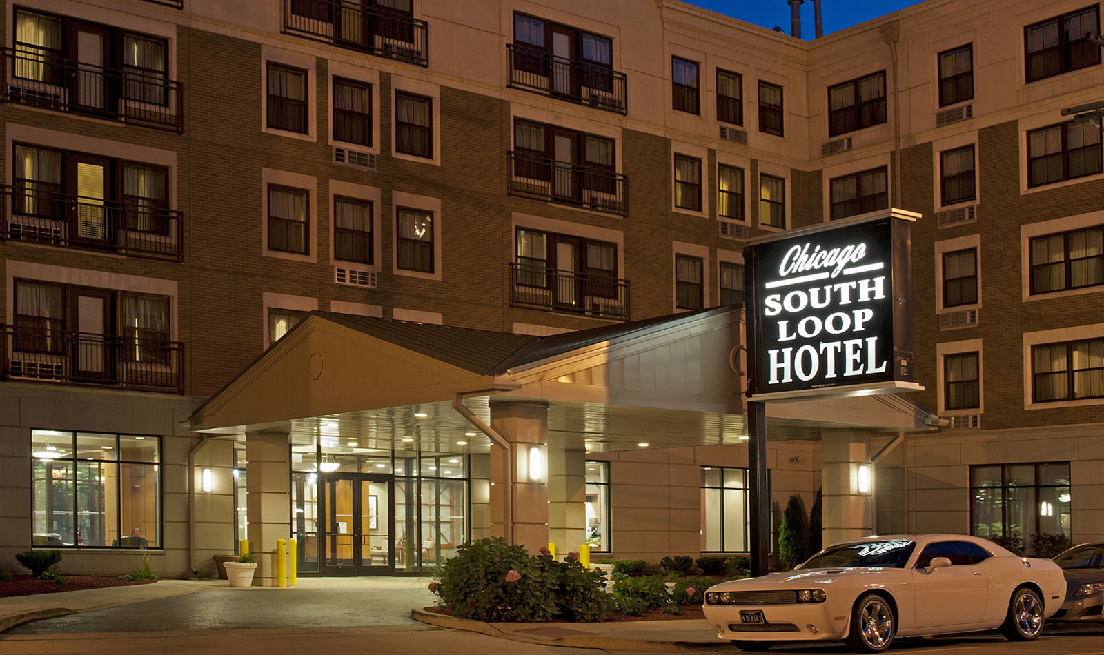 Boutique Hotels Near Mccormick Place Chicago